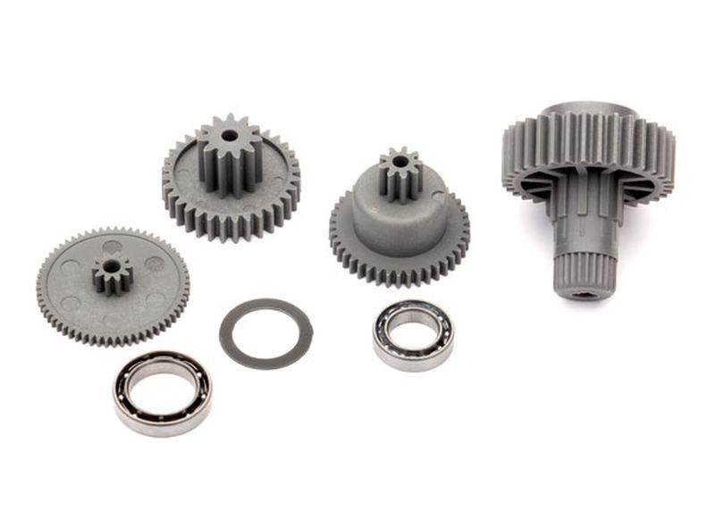 Getriebe-Set (für 2090 Servo)