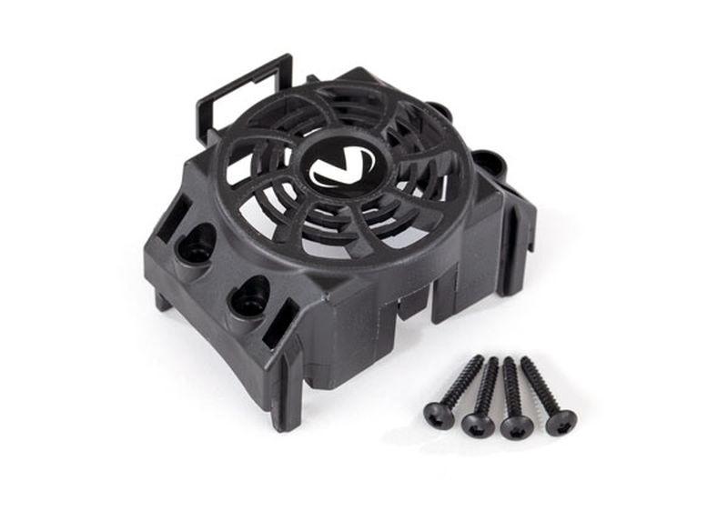 Halter Motor-Lüfter (für #3461 Motor)