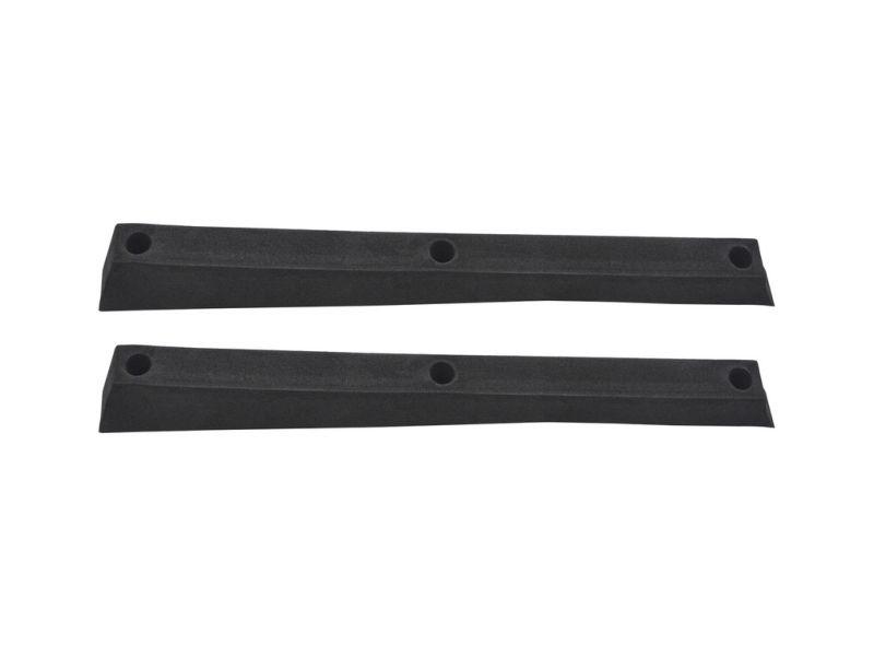 Body support foam (2) SRX8T-E (SER601188)