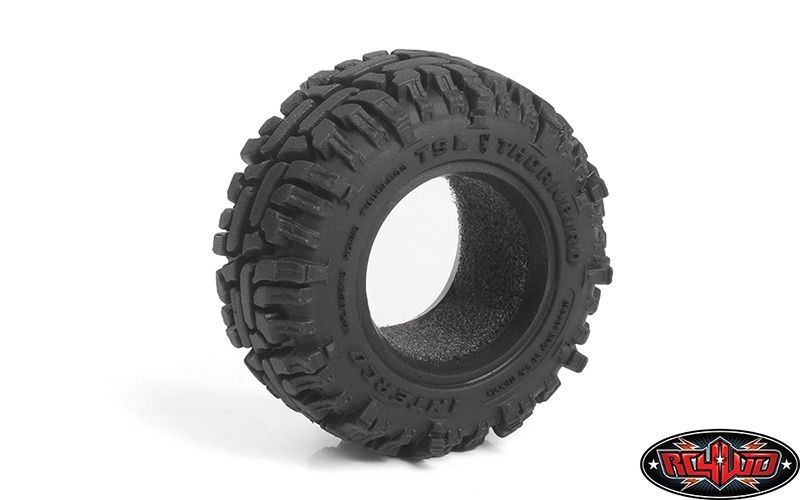 RC4WD Interco Super Swamper TSL Thornbird 1.0 Scale Tires