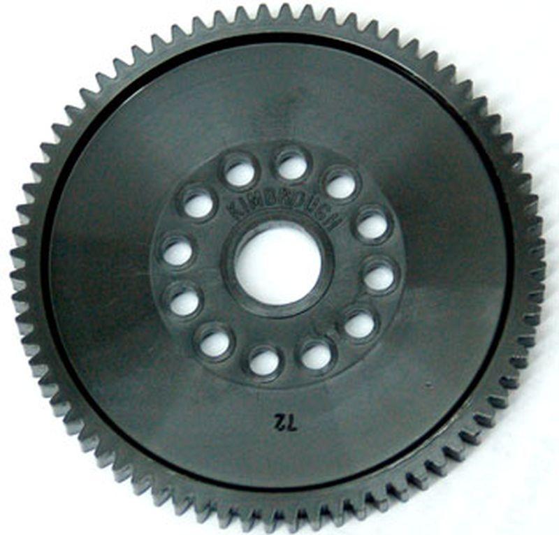 81T 48DP Gears für  Traxxas Electric cars & Trucks
