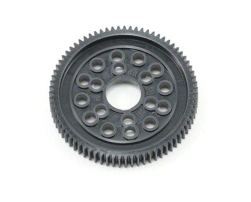 Spur Gear 48DP 75T
