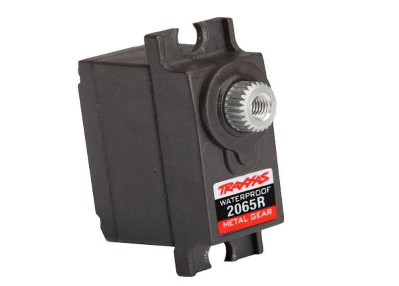 Micro Servo 2065R mit Metallgetriebe