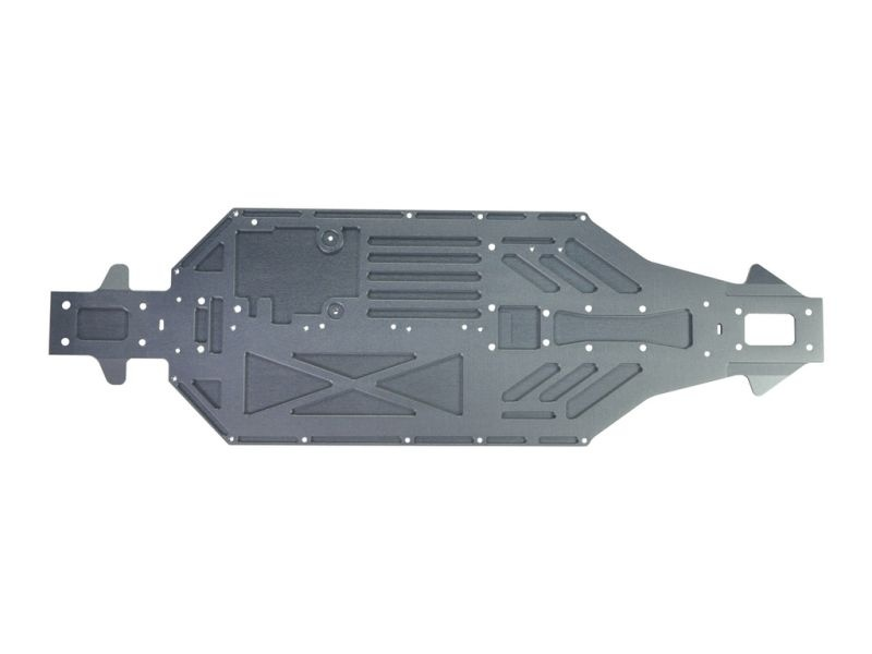 Chassis alu lightweight SRX8T-E (SER601191)