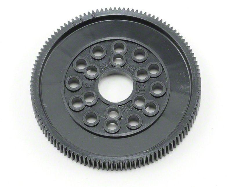 Spur Gear 64DP 116T