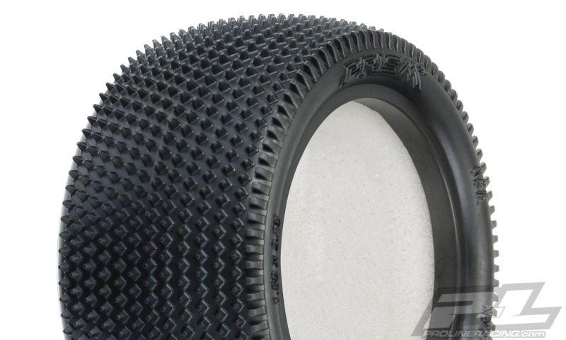 ProLine Prism 2.2 Heckreifen (Medium Carpet) Buggy