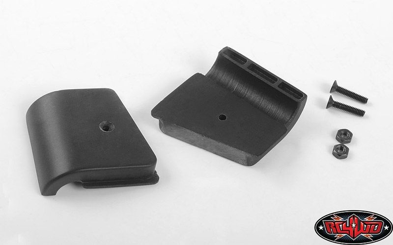 Air Intake Cover for Traxxas TRX-4 Land Rover Defender