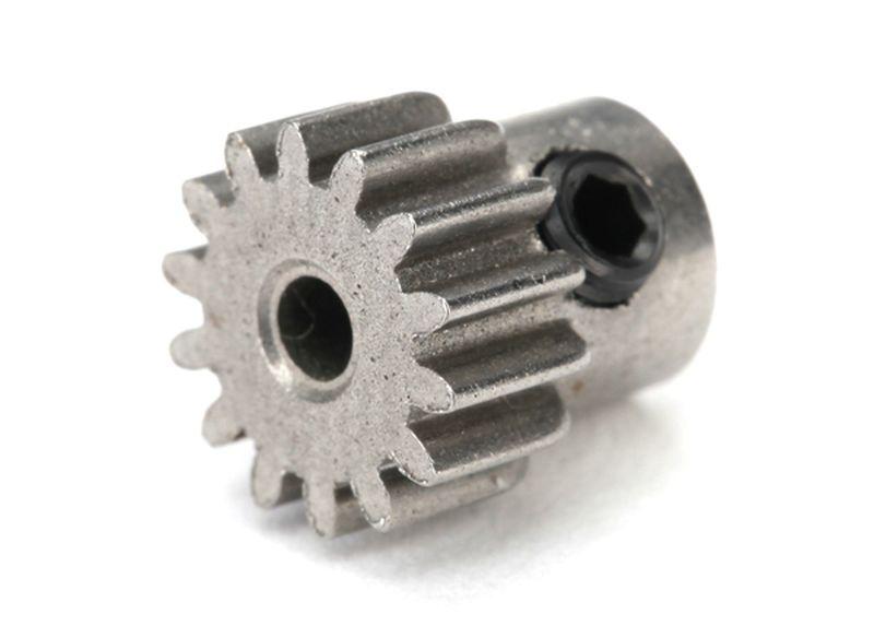 Ritzel 14Z mit Schraube