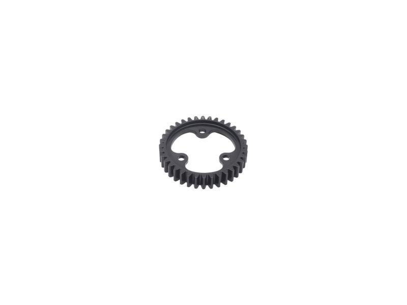Spur gear 36T steel M1 (SER804512)