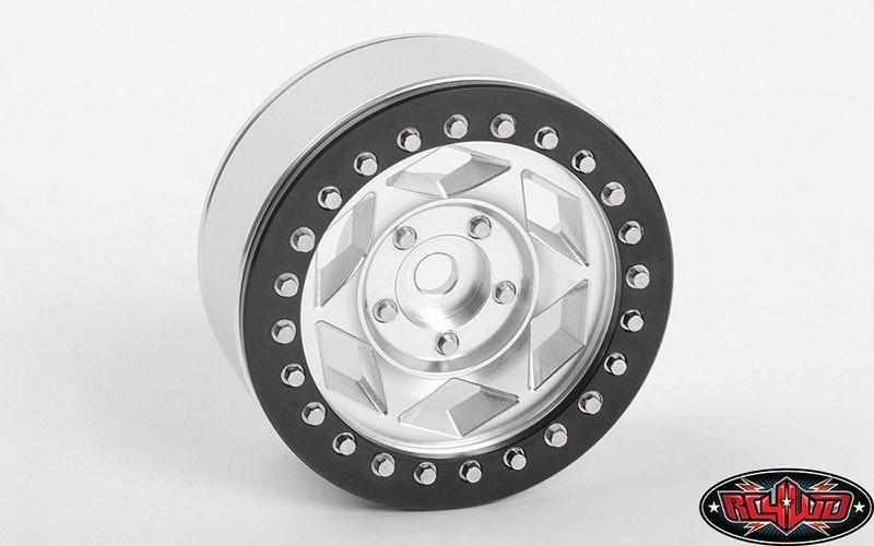 RC4WD Rogue 1.9 Beadlock Wheels