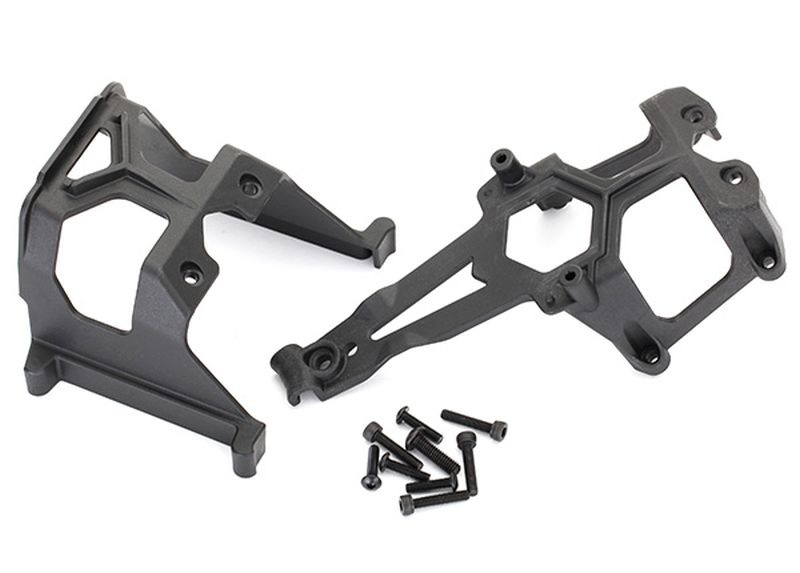 Chassis Support v+h