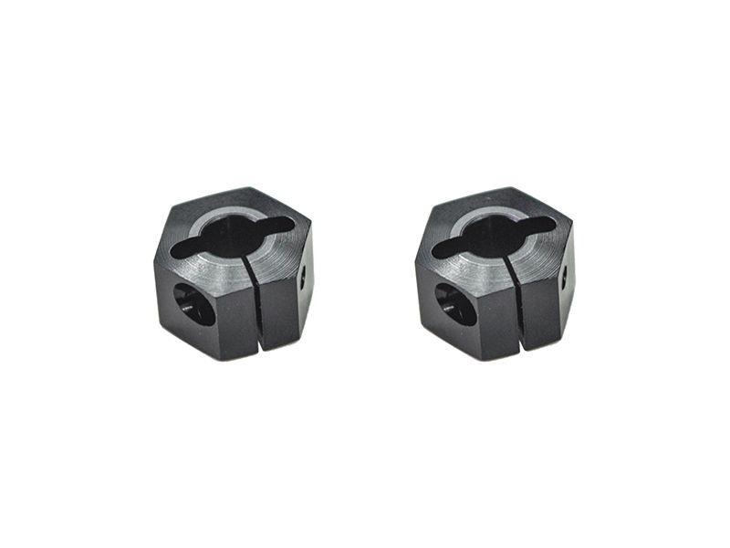 Wheelhexacon +1mm (2) SRX2 Gen3 (SER500689)
