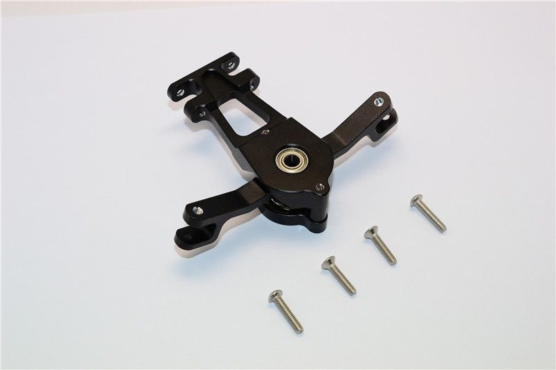 ALU STEERING ASSEMBLY1SET (FOR E-REVO 560871, REVO, SUMMIT)