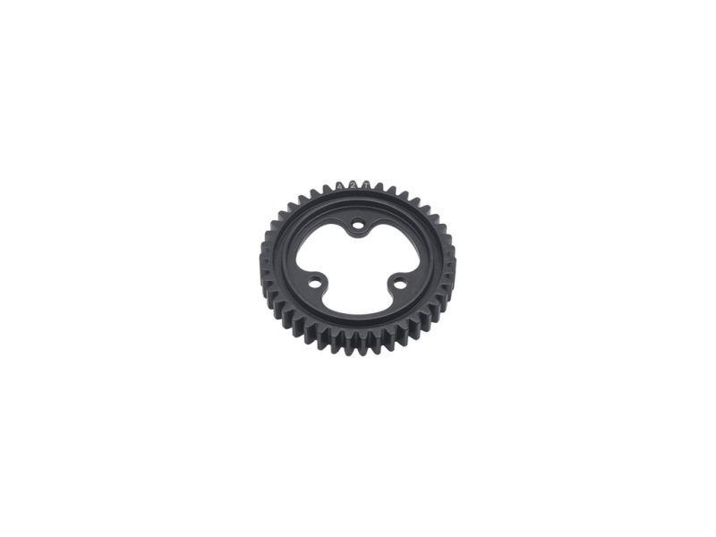 Spur gear 42T steel M1 (SER804515)