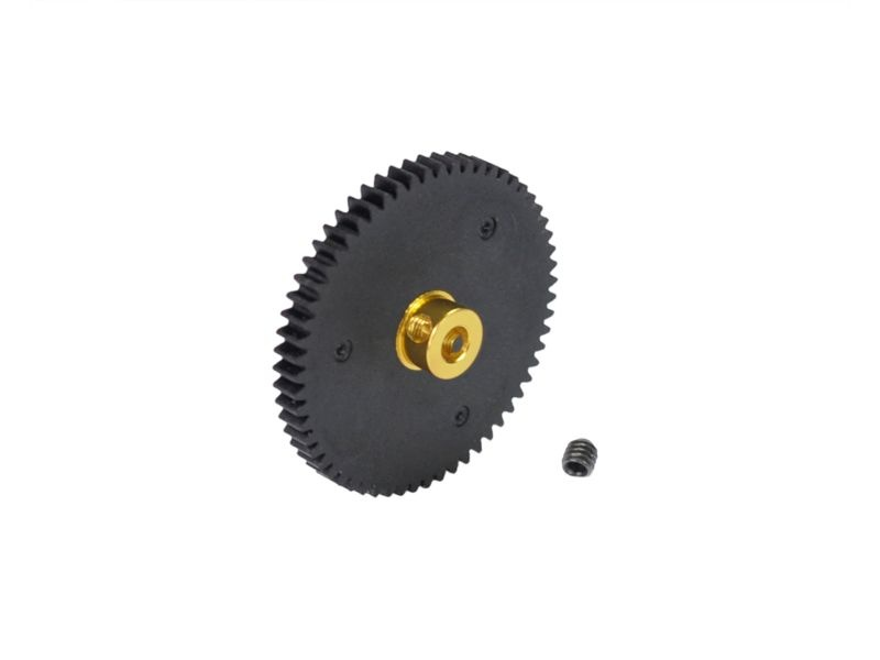 Pinion Gear 64P 67T SL