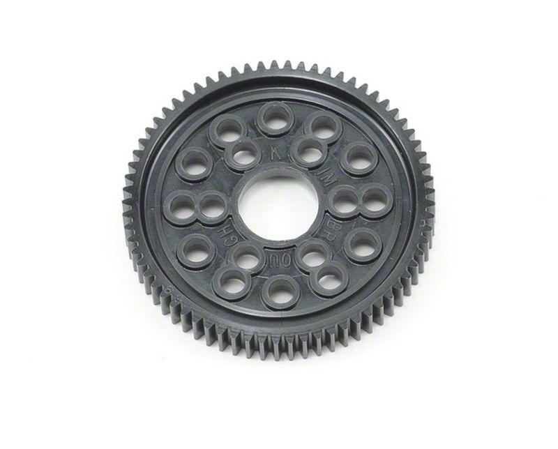 Spur Gear 48DP 69T
