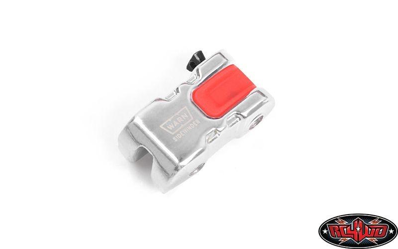 RC4WD Warn Sidewinder (Silver)