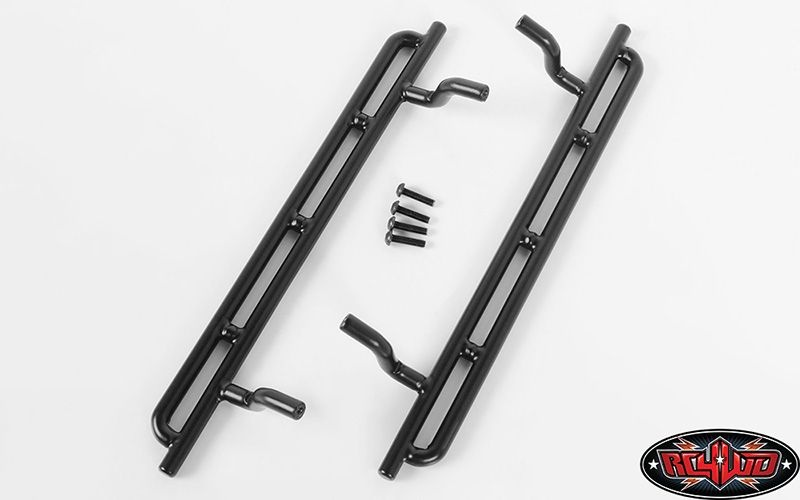Tough Armor Narrow Steel Sliders for Trail Finder 2 LWB