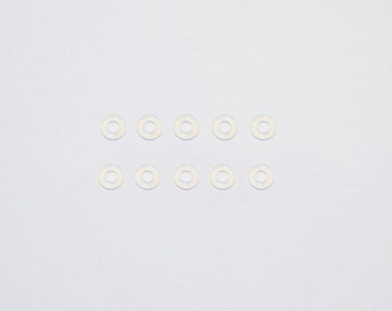 PLASTIC O-RINGS FOR GPM DAMPER DESIGN (DP & ADP) - 10PCS