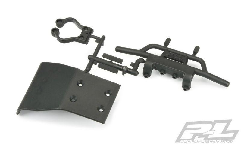 PRO-MT 4x4 Replacement Front Bumper