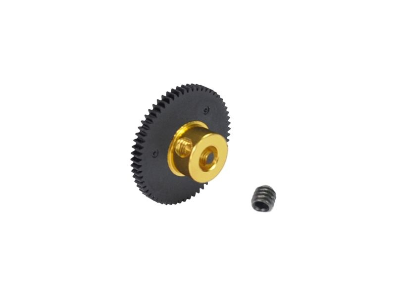 Pinion Gear 64P 48T SL
