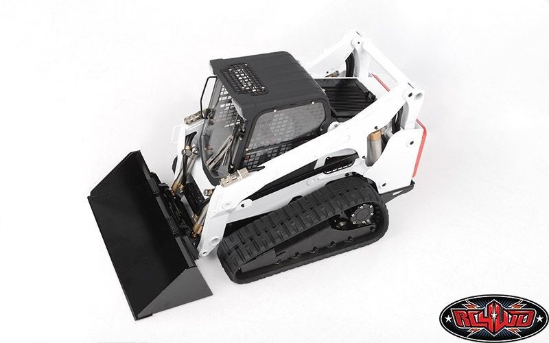1/14 Scale R350 Compact Track Loader RTR