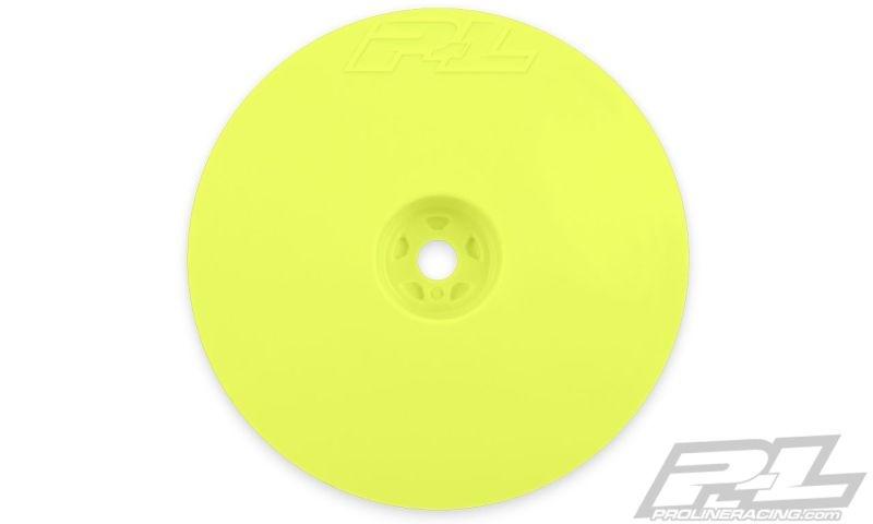 Pro-Line Velocity 2.2 vorn schmal gelb