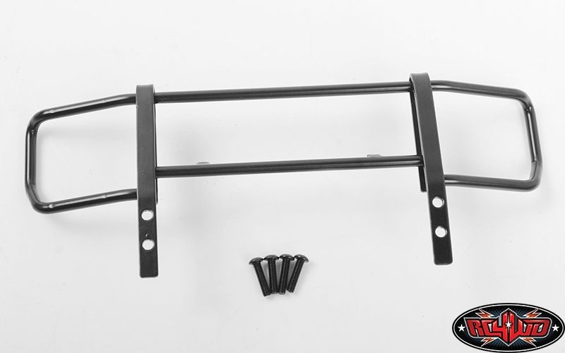 Command Front Bumper for  TRX Mercedes-Benz G 63 AMG 6x6