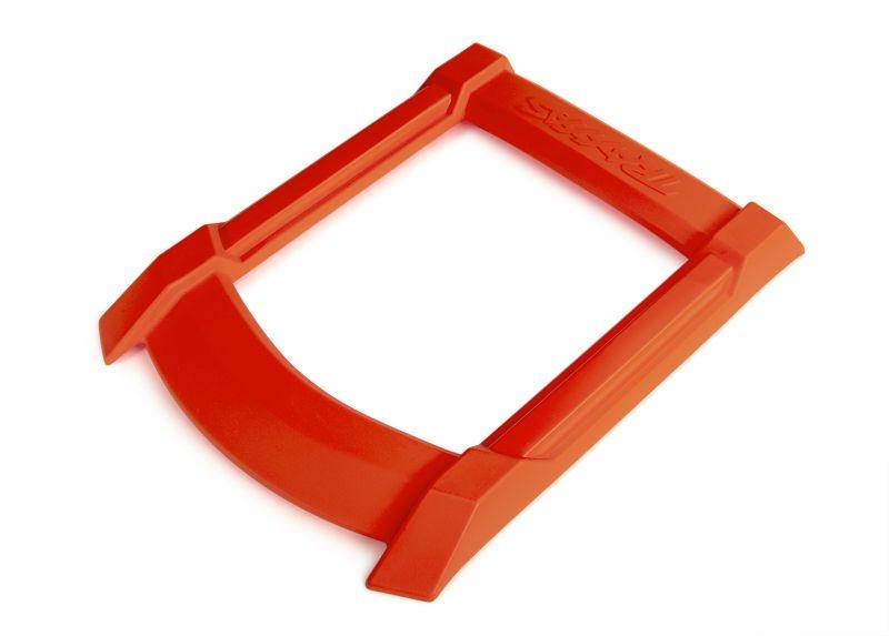 Dach Skid-Platte orange (erfordert TRX7713X)