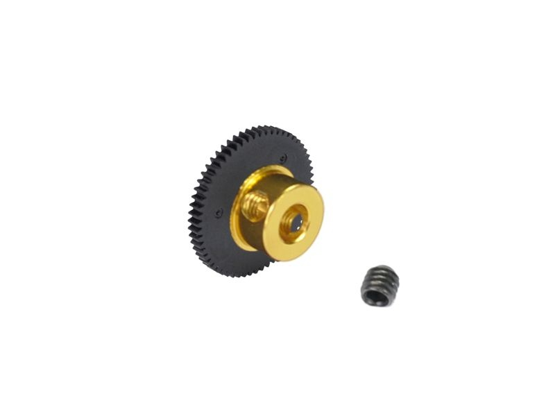 Pinion Gear 64P 44T SL