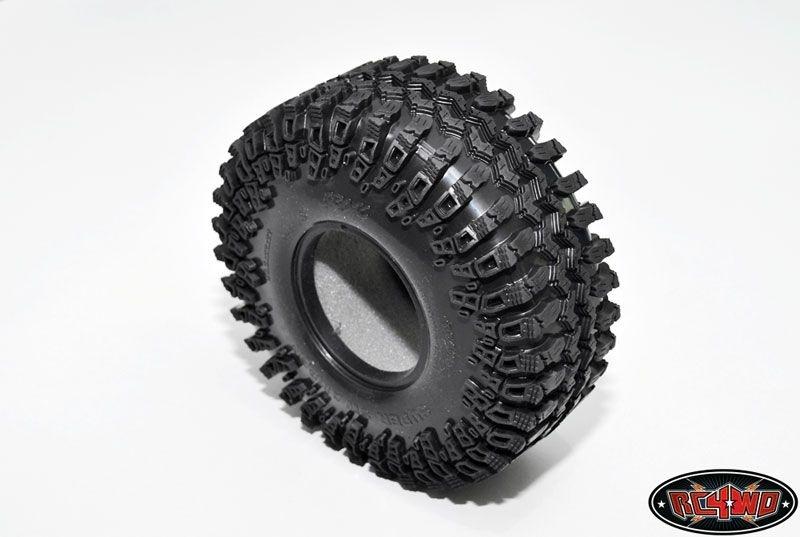 Interco IROK 2.2 Super Swamper Scale Tires (2)