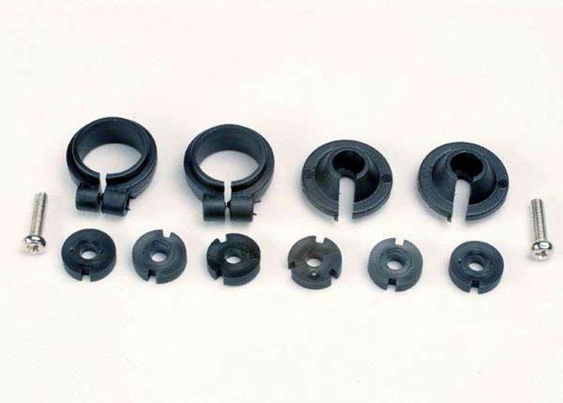 Stoßdämpfer Kunststoff-Teile