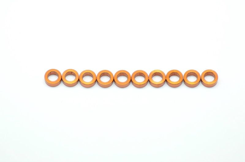 Serpent Distanzring 3x5x2 (10)