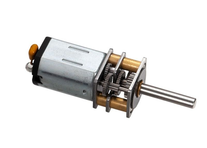 Getriebemotor Winch