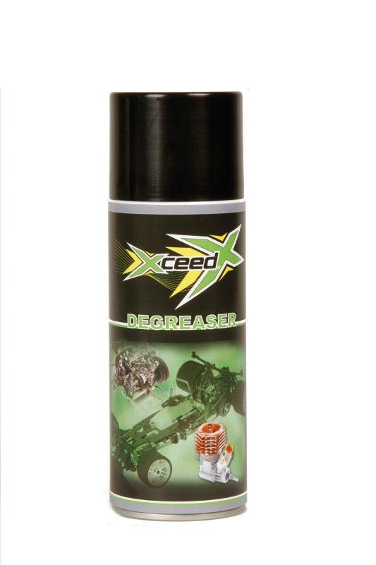 Degreaser  spray 400ml