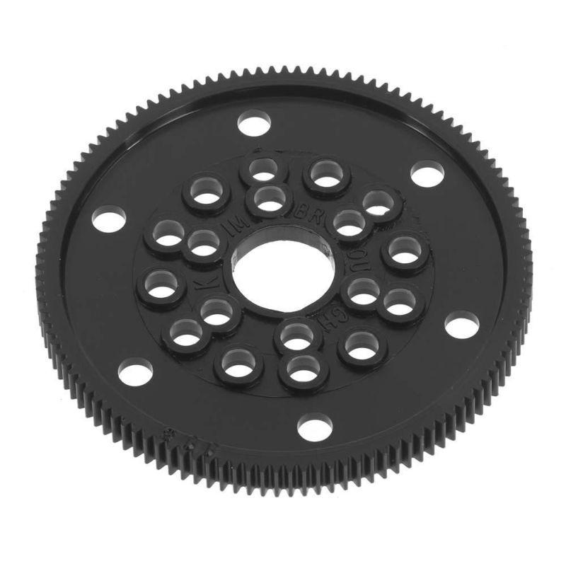 Spur Gear 64DP 115T Thin