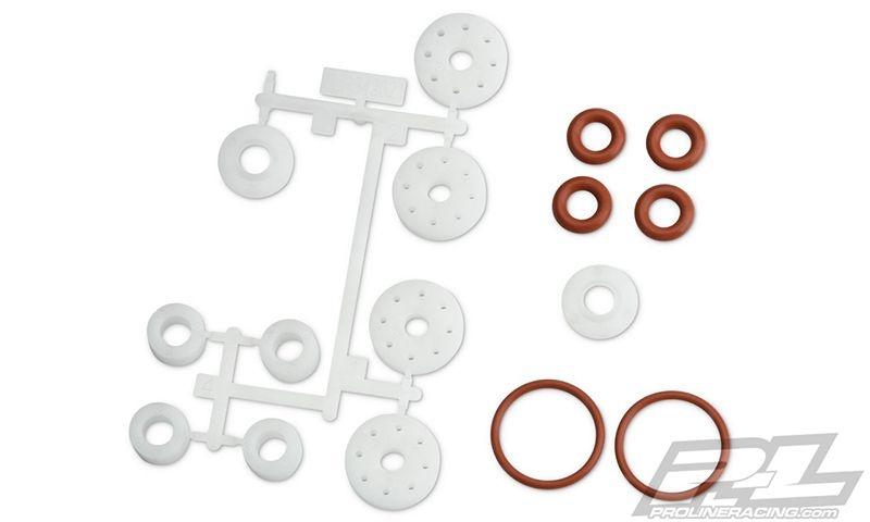 ProLine PowerStroke HD Dämpfer-Dichtungen Ersatz