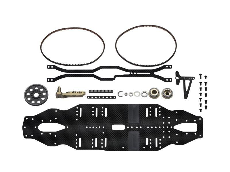AM Medius Xray T4 MID Conversion Kit