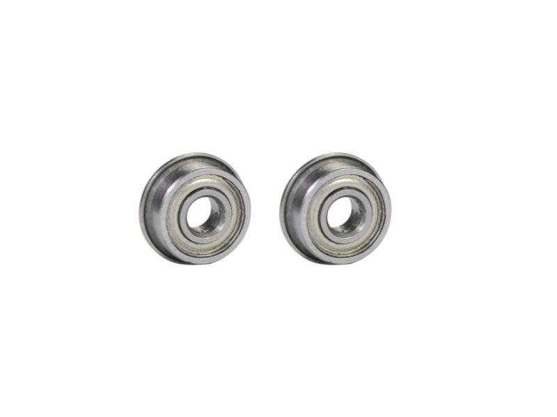 Ballbearing 3x9x2.5 flanged (2) (SER110507)