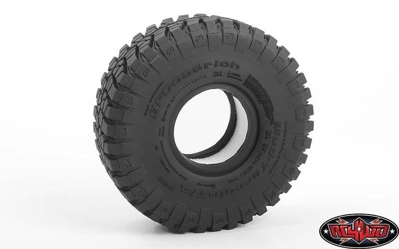 RC4WD BFGoodrich Mud-Terrain T/A KM2 1.9 Tires