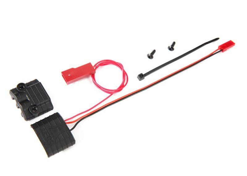 Zwischenstecker für Lichtkit mit Spannungssensor-Anschluss