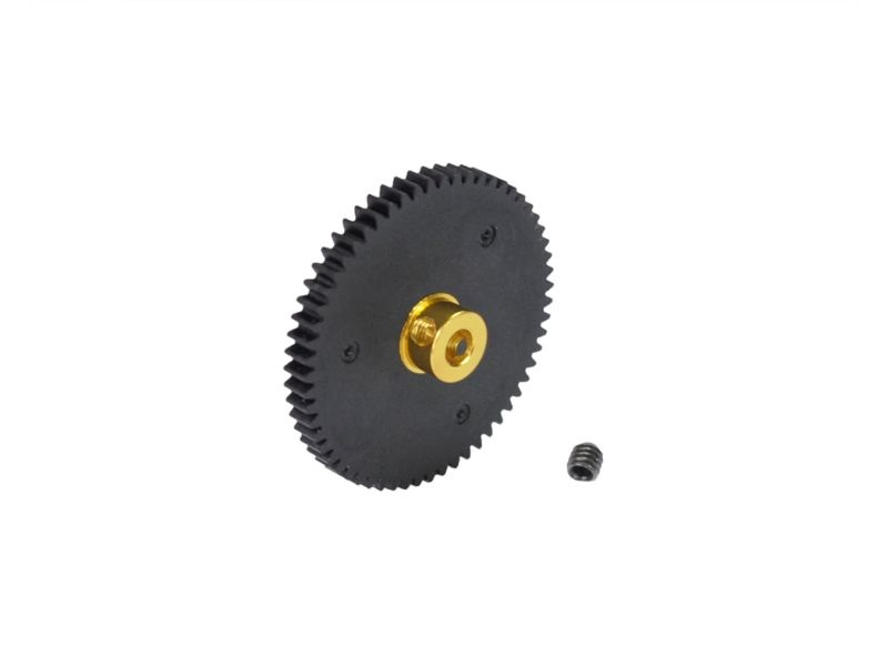 Pinion Gear 64P 65T SL
