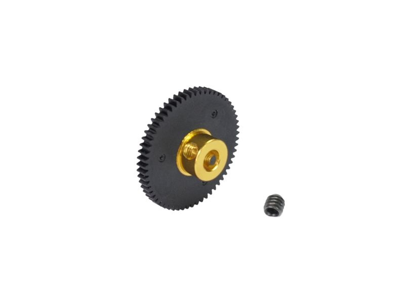 Pinion Gear 64P 53T SL