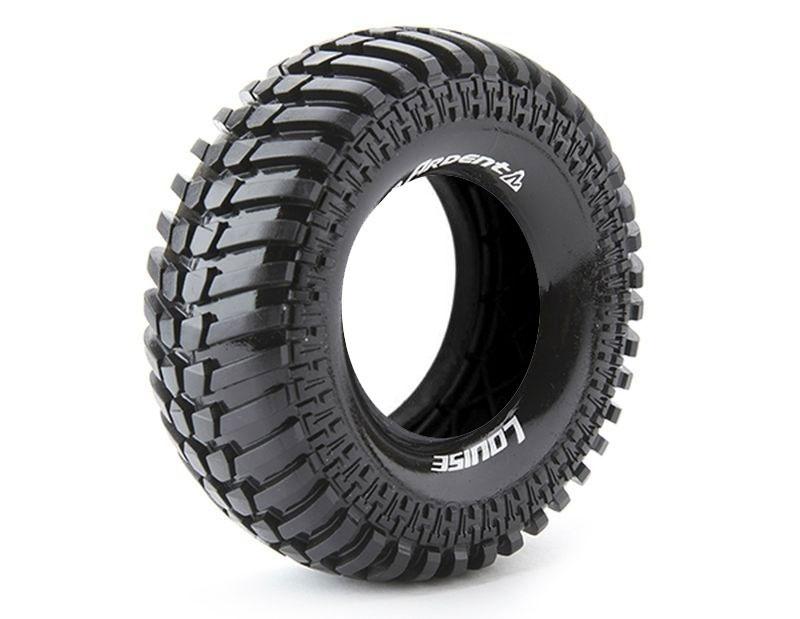 CR-ARDENT 1.9 supersoft  nur Reifen mit Einlage