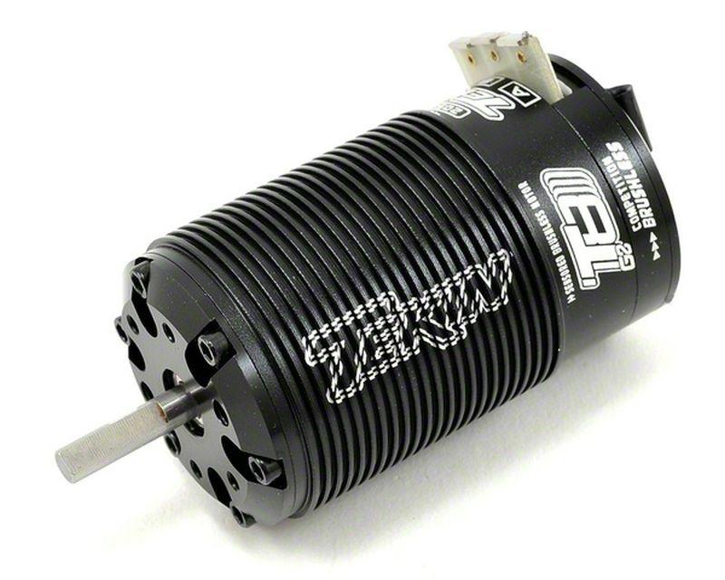 SLVR T8gen24030 1/8 BL Motor 2.5D 2050kv Sensored/Sensorless
