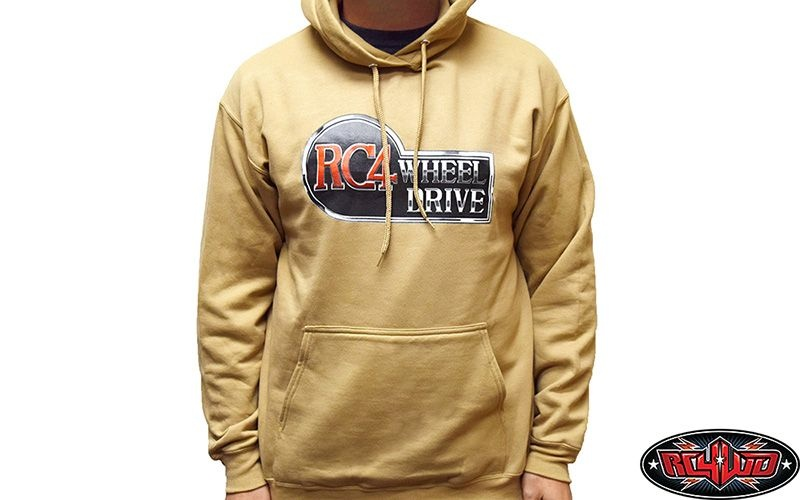 RC4WD Old School Hoodie (XL)