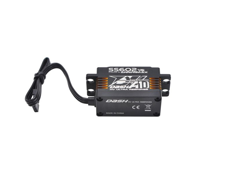 SS602 SuperSpeed Low Profile Servo A10 V2