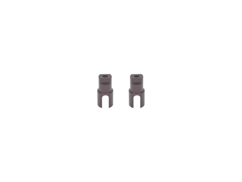 Outdrive solid axle BB (2) X20 (SER401945)
