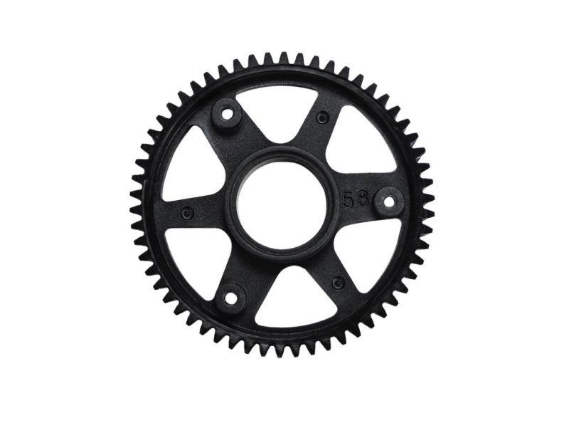2-speed gear 58T XLI Gen2 (SER903734)