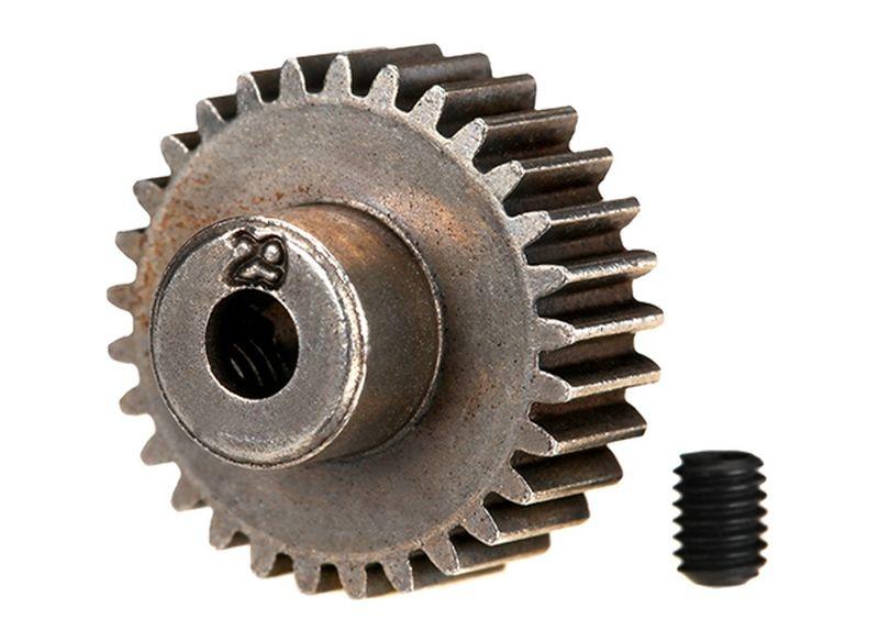 Ritzel 29Zähne (48-pitch) + set screw